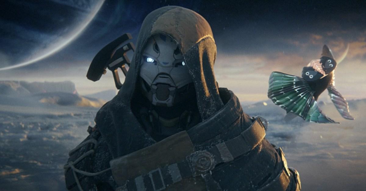 Destiny 2  Beyond Light Expansion Releases On September 23