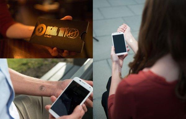 Tatuaje Digital