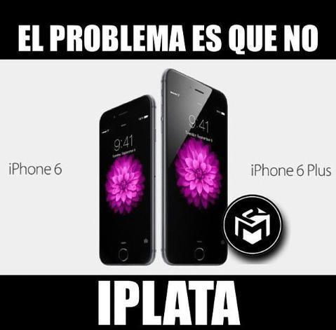 meme-no-hay-dinero-apple