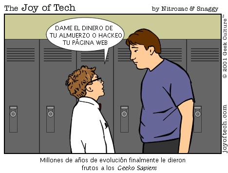 geeks-sapiens