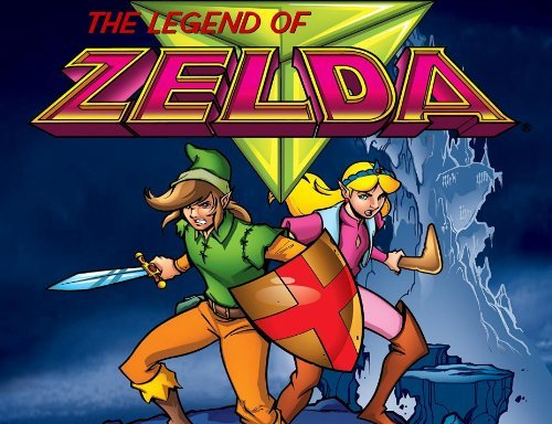 live action sobre The Legend of Zelda