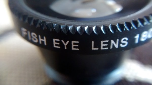 Diviértete con estos lentes universales para celular