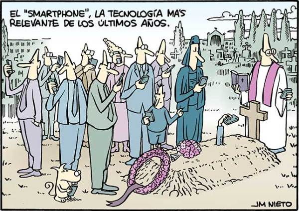 entierro-smartphone