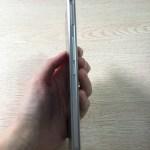 Doogee F5 4G un Phablet de especificaciones gama alta aprecio de un gama media