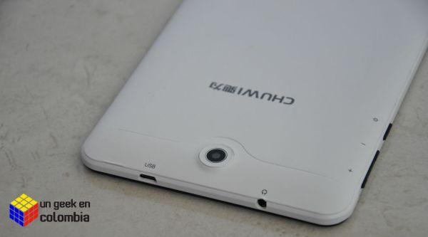 Chuwi Vi7 una tablet de tan solo 58 dólares que le hace competencia a la New Fire de Amazon