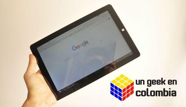 Onda OBook10 una tablet Ultrabook que brinda lo mejor de ambos mundos