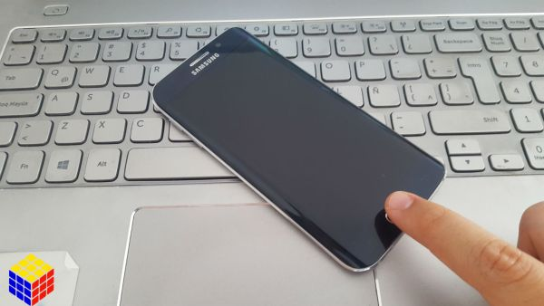 KnockOn, una solución temporal al problema de la pantalla de bloqueo y el sensor de huellas en Android Marshmallow 6.0.1
