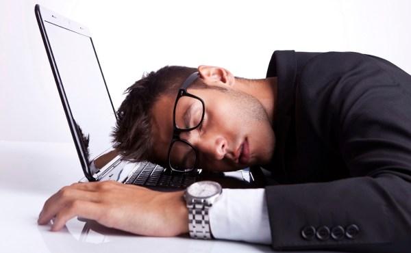 Todos a dormir con Napflix el servicio de videos aburridos para ayudar a dormir