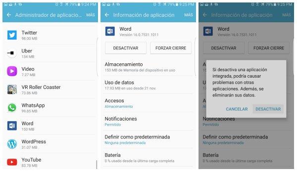 6 Trucos para recuperar es espacio de disco en Android cuando se está agotando