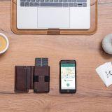 EKSTER 2.0 es billetera inteligente que se asegura de que nunca la pierdas