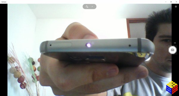 ¿El sensor infrarrojo de tu Samsung Galaxy dejó de funcionar? Te explico cómo arreglarlo