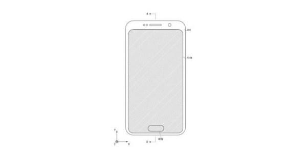 El Samsung Galaxy Note 9 tendrá el sensor de huellas debajo de la pantalla
