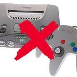 Nintendo 64 Classic mini
