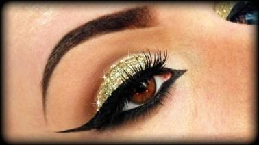 christmas-glitter-makeup-tips-2016-2