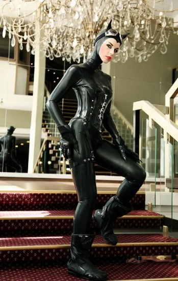 Cosplay - Cat Woman