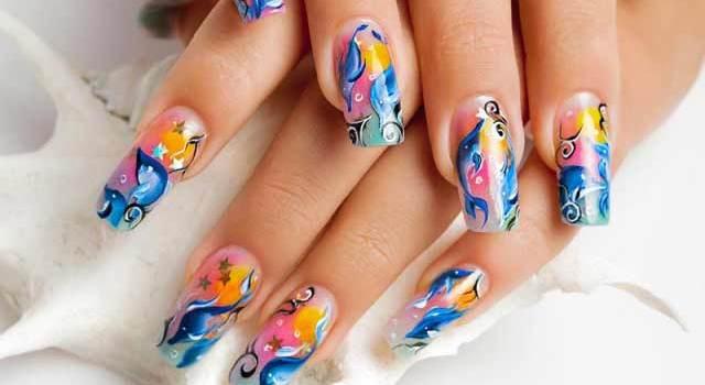 nail-estate