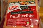 Test: Gilde Familieribbe