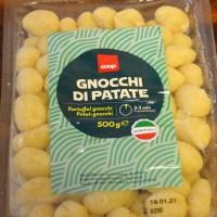 Coop Gnocchi de Patate.