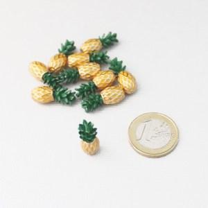 Breloque ananas - Un Grand Marché