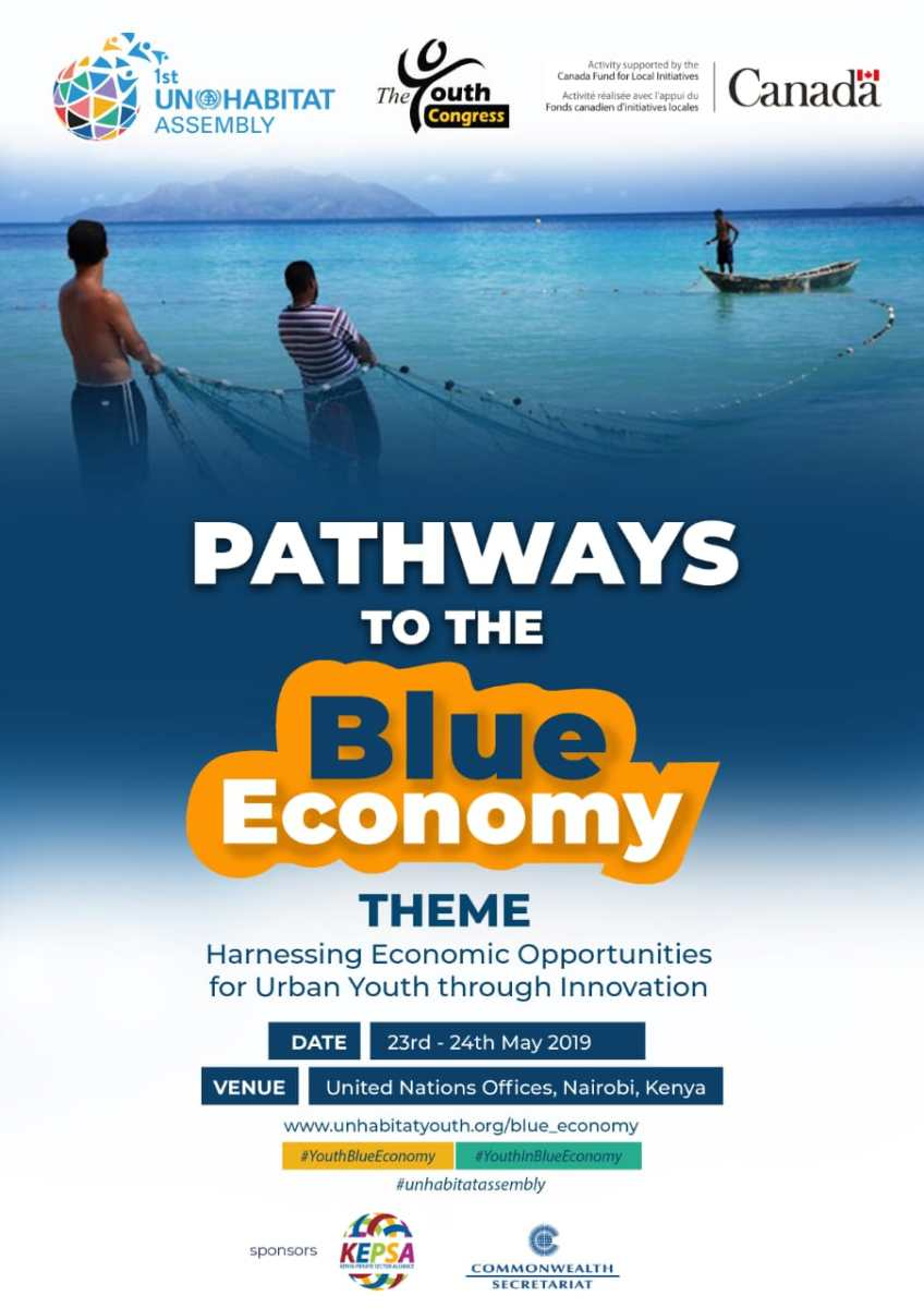 Pathways to the Blue Economy – Harnessing Economic Opportunities for