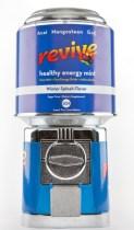 Revive Vending Machines