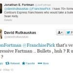 Rutkauskas Antisemite Tweet