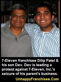 7-Eleven Patel