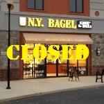 NY Bagel closed Lititz PA