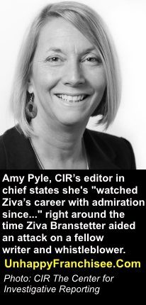 Amy Pyle