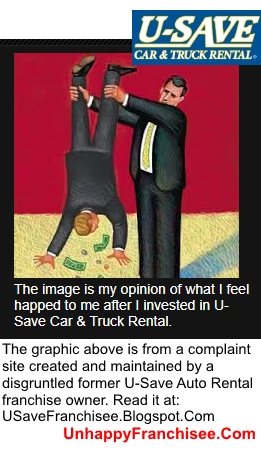 U-Save Complaint Site