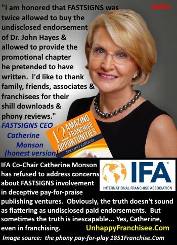 Catherine Monson Fastsigns