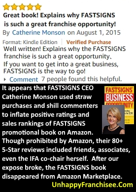 Catherine Monson IFA