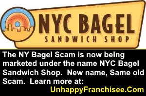 NYC Bagel Sandwich Shop
