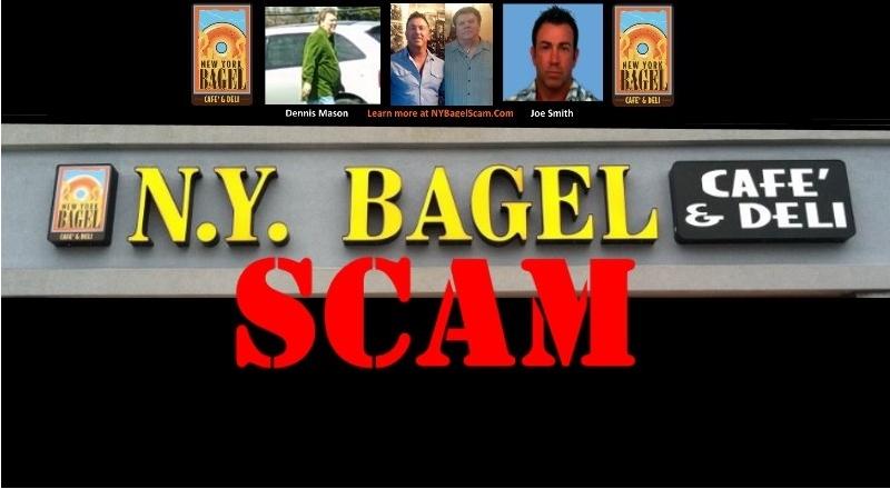 NYC Bagel Sandwich Shop