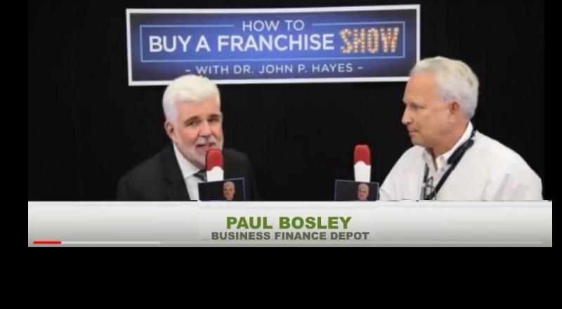 Paul Bosley