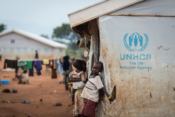 Refugees fleeing South Sudan pass one million mark - UNHCR ...
