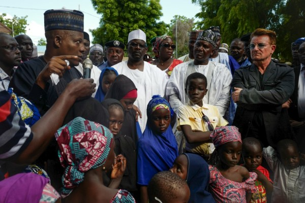 UNHCR - UNHCR needs more support to aid Boko Haram ...