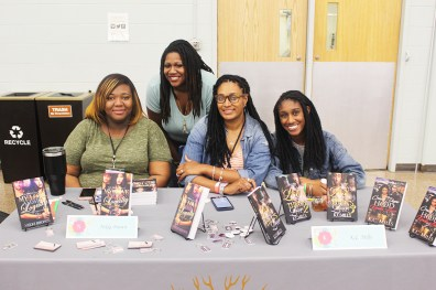 2017 Jersey Shore Urban Book Expo Highlights Burgeoning Authors