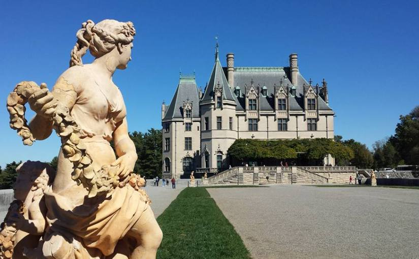 JEFF OLSON: Photo Gallery — Biltmore Estate And Gardens