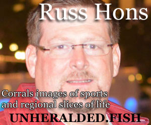 Russ Hons on Unheralded.Fish