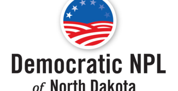 JIM FUGLIE: View From The Prairie — Oh, Woe Is Me, I'm A Democrat