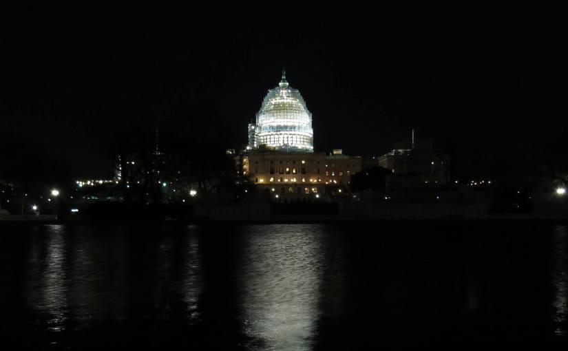 TOM DAVIES: The Verdict — Congress Deserves Failing Grade For Work Ethic And Motivation