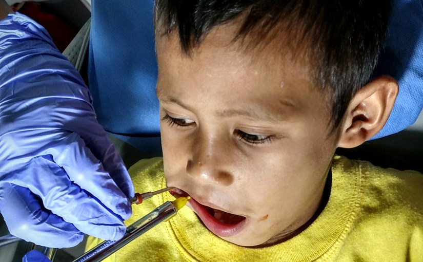 JIM DURKIN: Minnesota To The Philippines — Poor Oral Hygiene Habits Force Dentists To Take The Last Resort: Extraction