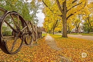 October 16: Grand Forks.