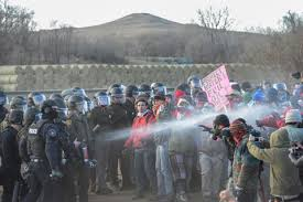 JOHN STRAND: Taking Liberty — North Dakota Nasty