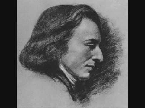ERIC BERGESON: The Country Scribe — Chopin's 'Waltz In C-Sharp Minor, Op. 64, No. 2'