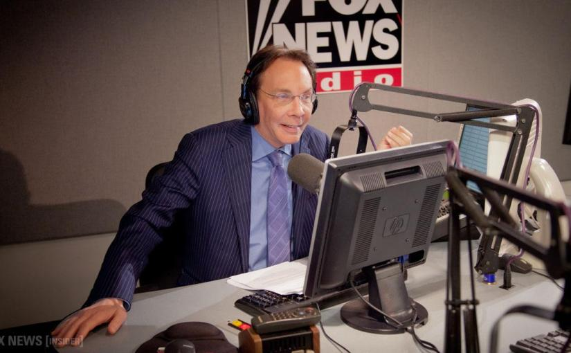 NICK HENNEN: Now I See — Alan Colmes: My Mentor, My Friend