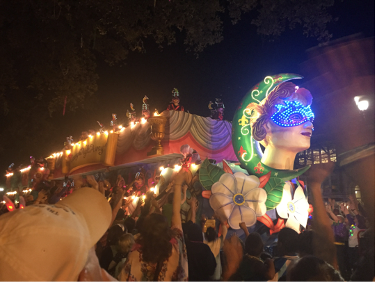 NATASHA THOMAS: Challenging Conversation Corners — Midwest Girl at Mardi Gras And What New Orleans Has Taught Me So Far
