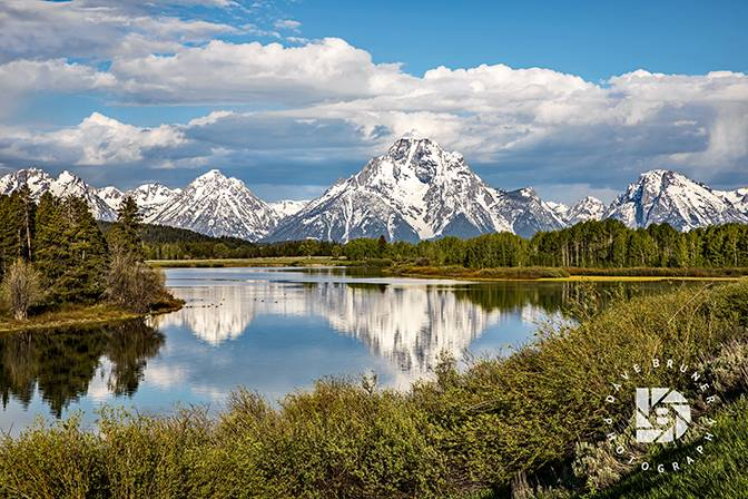 DAVE BRUNER: Photo Gallery — Wyoming Wonders