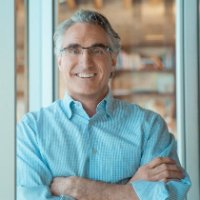 Gov. Doug Burgum. Let's hope the resemblance is more than just physical.